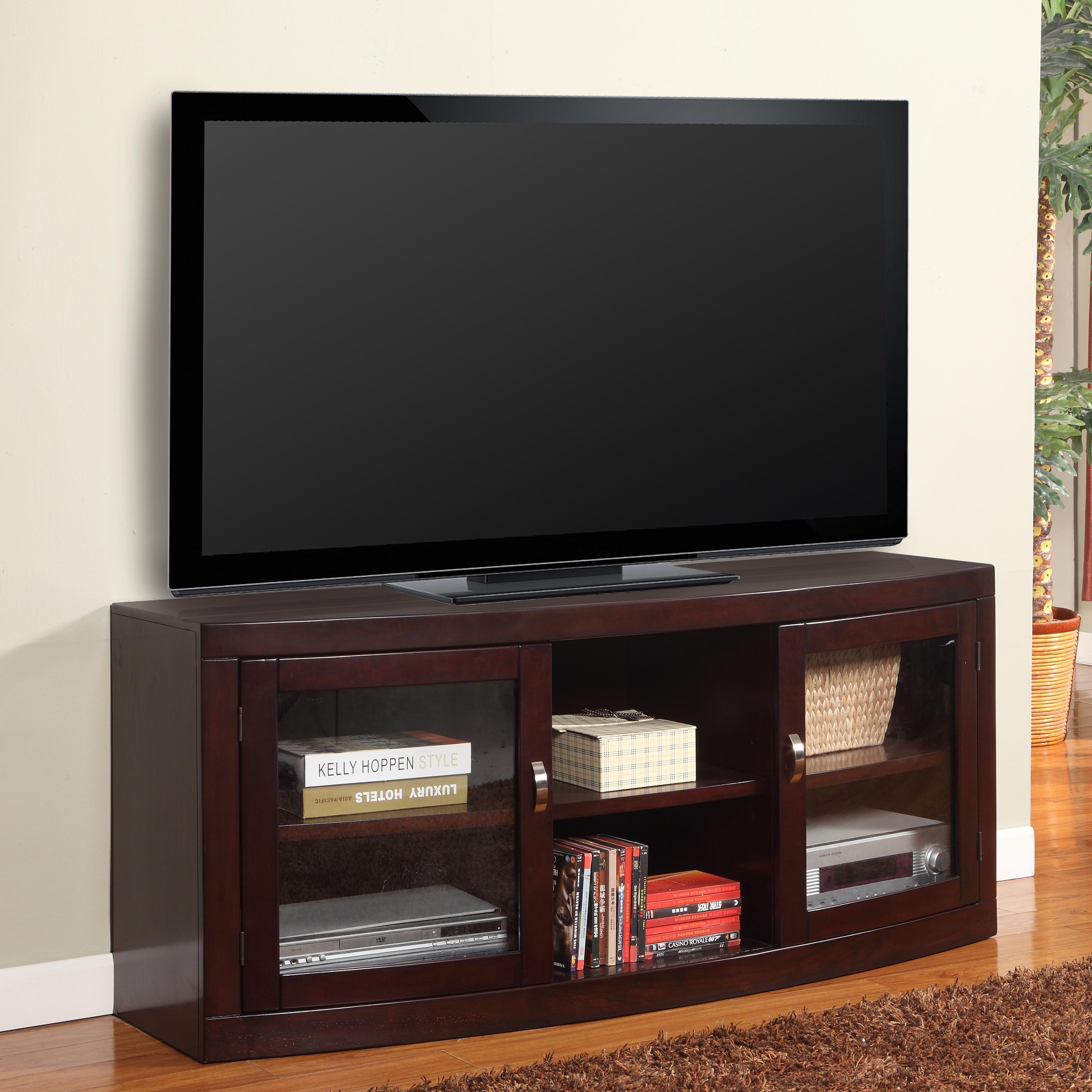 """Parker House Premier Biscayne 60"""" Standard TV Console - Item Number: PBI 150"""