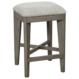 Contemporary Counter Stool
