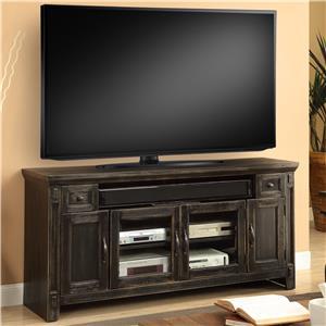 """Parker House Ridgecrest 62"""" TV Console"""