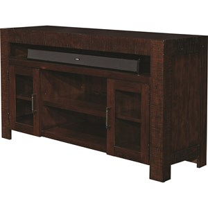 "Parker House Roanoke 55"" TV Console"
