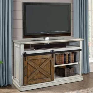 """Parker House Savannah 55"""" TV Console"""