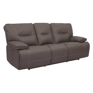 Spartan Power Sofa