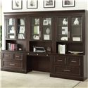 Parker House Stanford Wall Unit - Item Number: STA Wall Unit 6