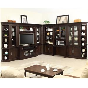 Parker House Stanford Wall Unit
