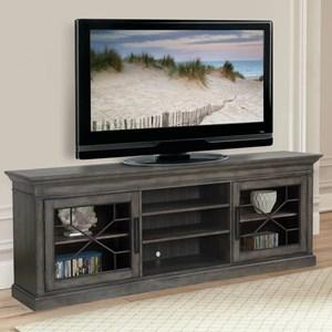 """92"""" TV Console"""