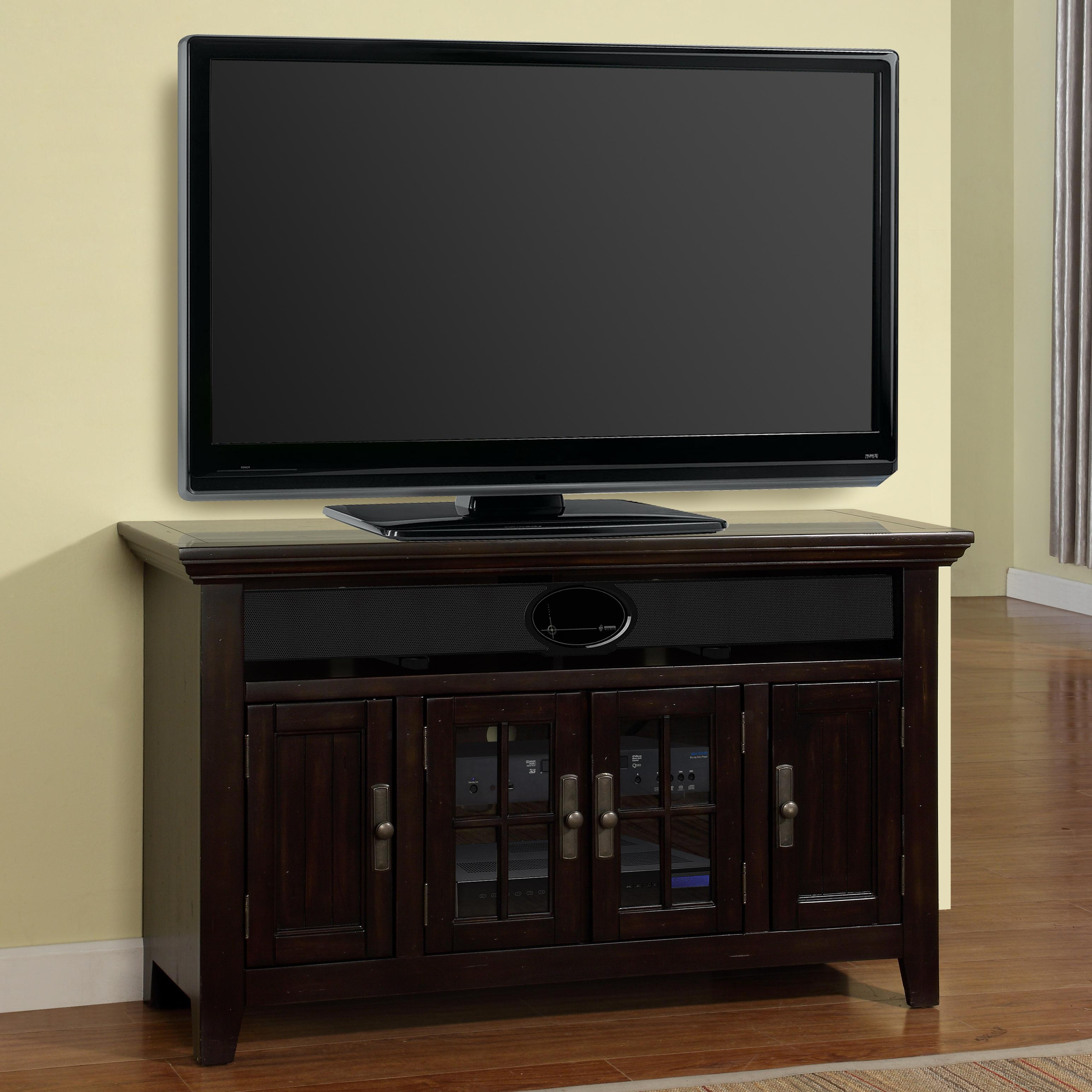 "Parker House Tahoe 50"" TV Console - Item Number: TAH 50"