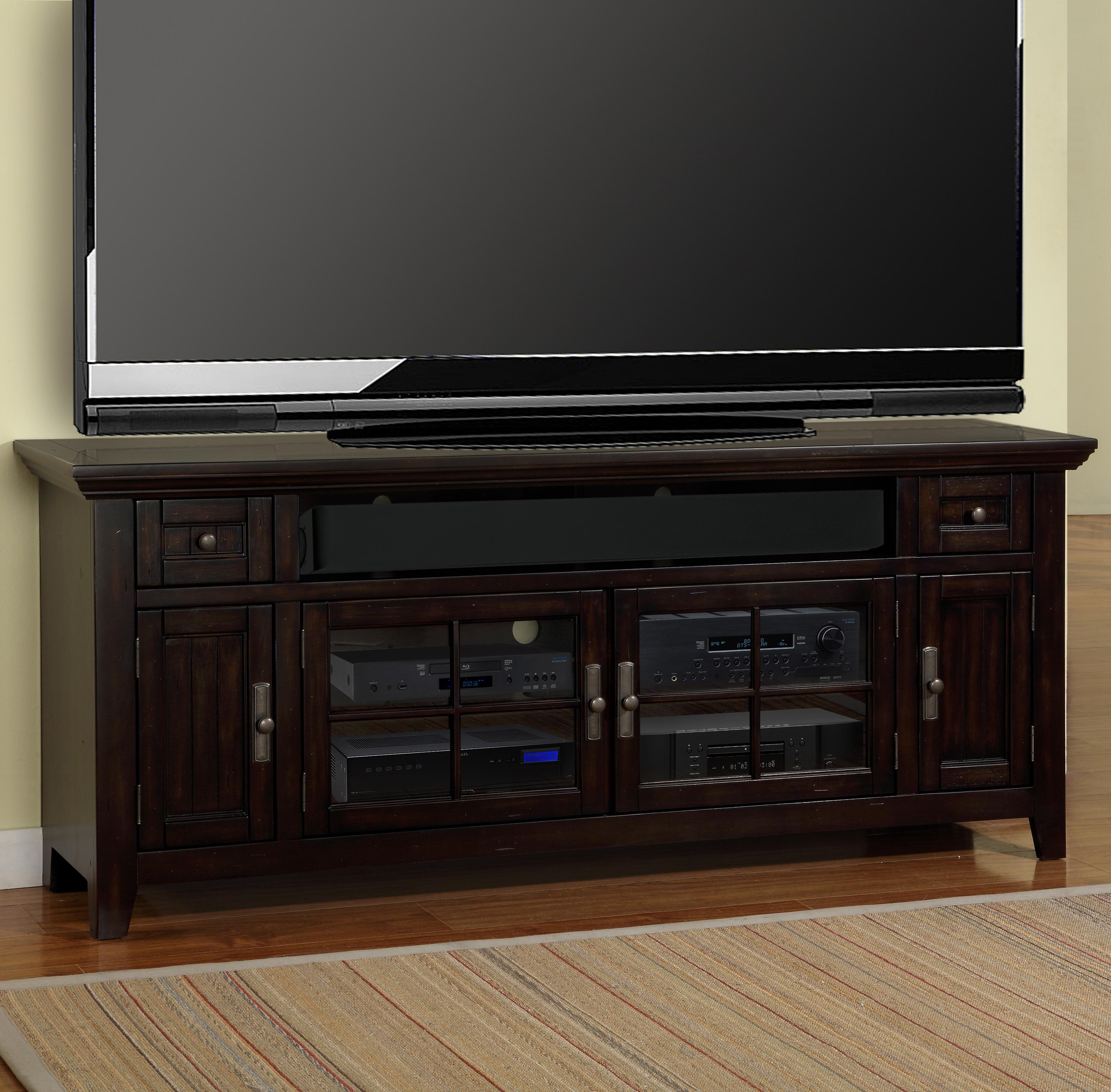 "Parker House Tahoe 72"" Console - Item Number: TAH 72"
