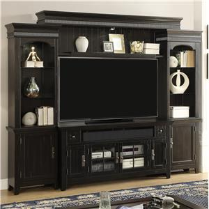 "Parker House Tahoe 62"" Console Entertainment Wall"