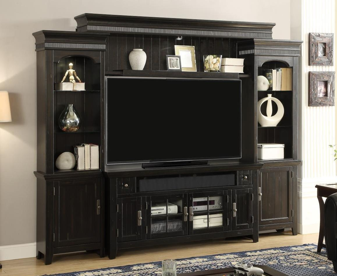 "Morris Home Furnishings Taylorsville Taylorsville 84"" Wall Unit - Item Number: 256831768"