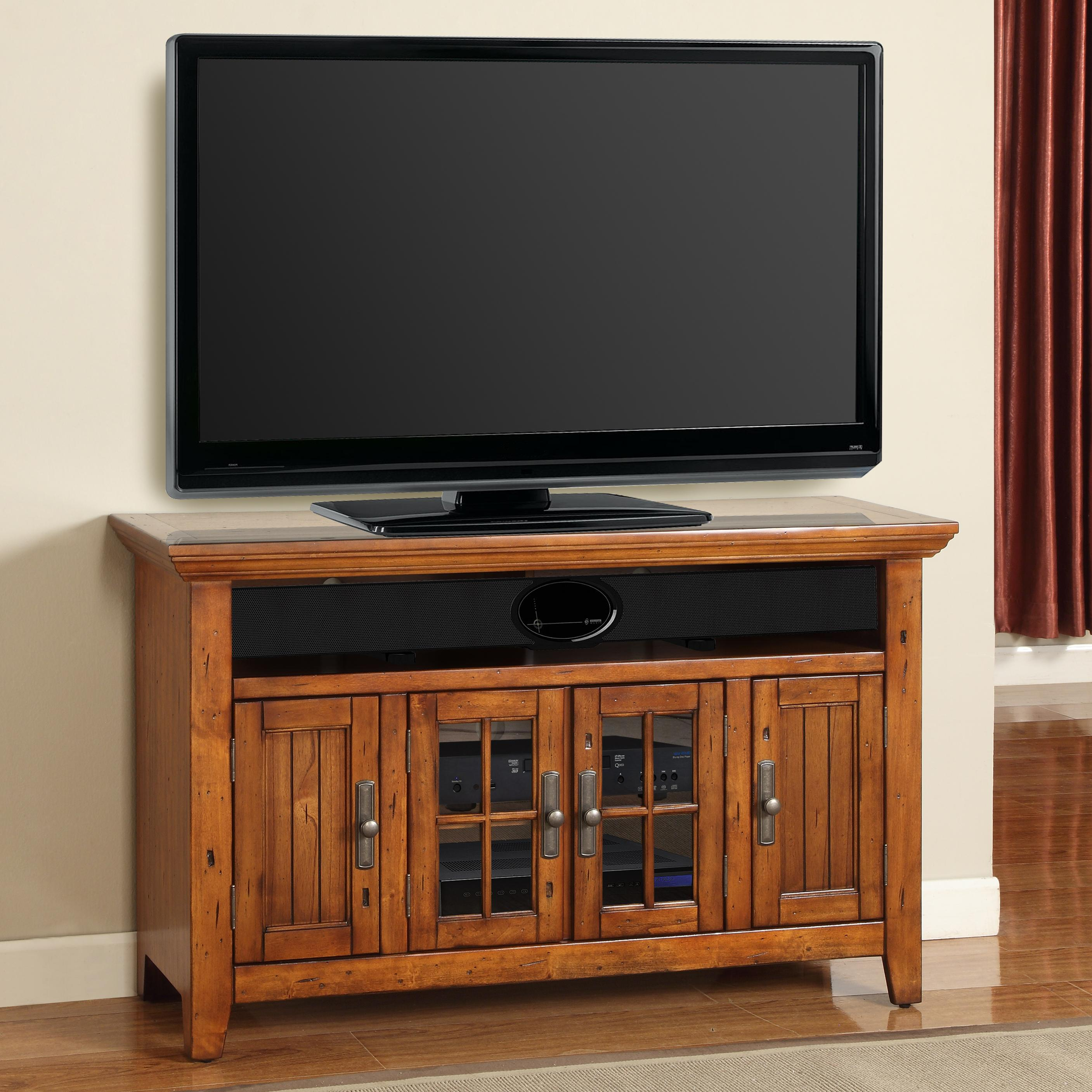 "Parker House Terrace 50"" TV Console - Item Number: TER 50"