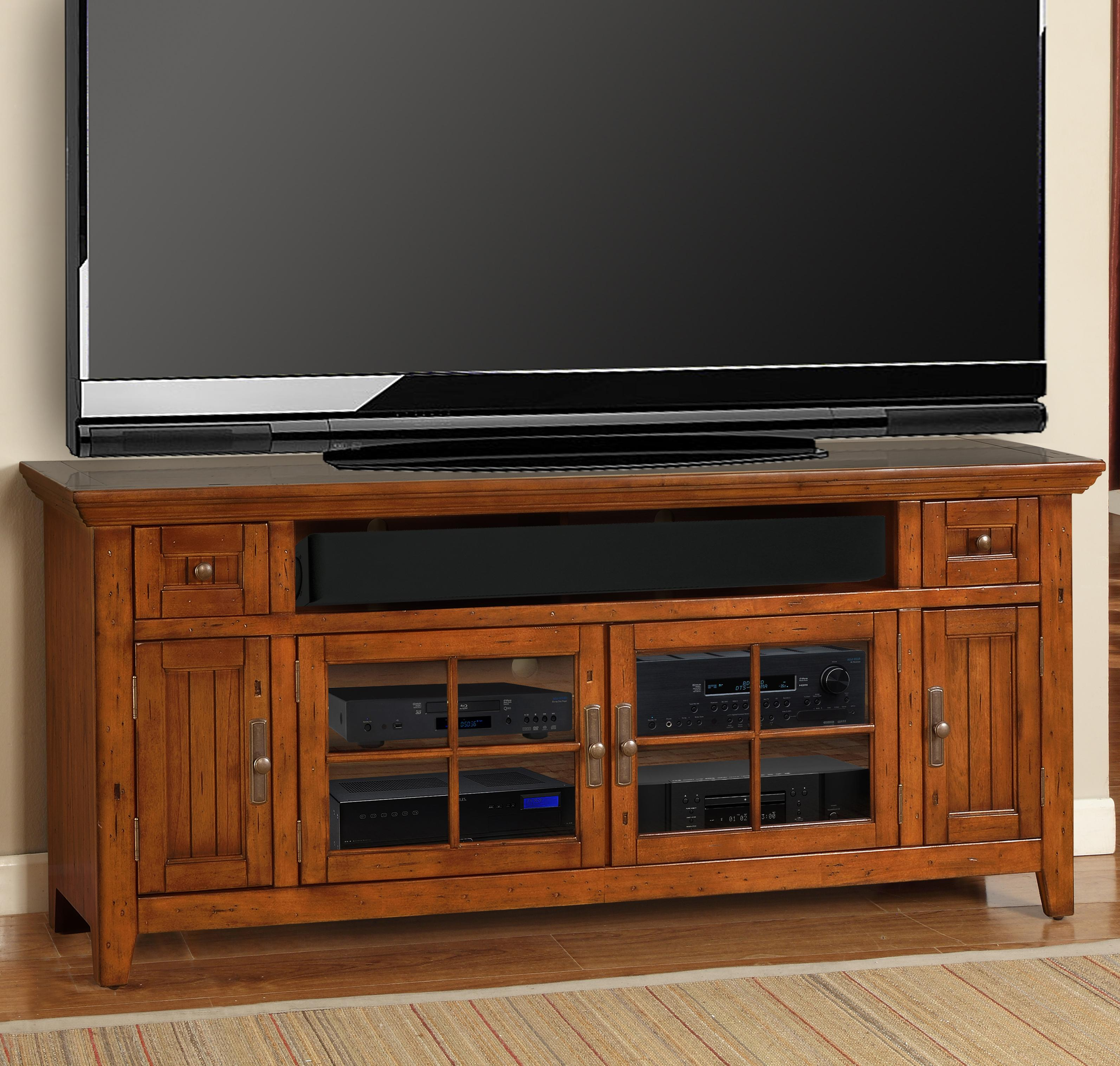 "Parker House Terrace 72"" TV Console - Item Number: TER 72"
