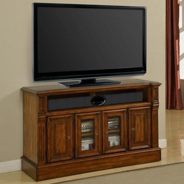 "Parker House Toscano 50"" TV Console - Item Number: TOS 50"
