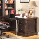 Parker House Venezia Peninsula Desk and File - Item Number: VEN 490-2