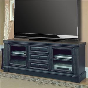 "Parker House Venezia 77"" TV Console with Power Center"