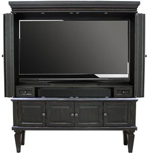 Parker House Venezia Entertainment Armoire