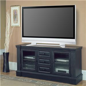 """Parker House Venezia 65"""" TV Console"""