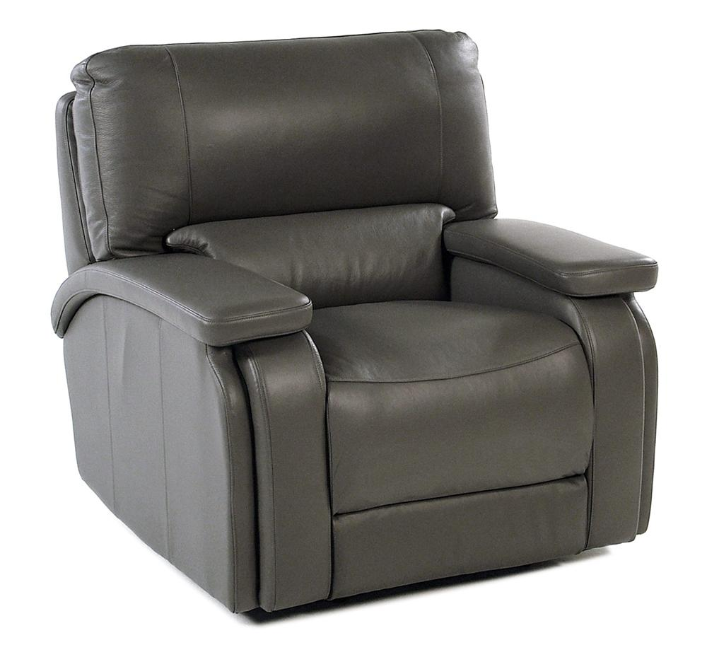 Parker Living Puma Casual Power Recliner - Item Number: MGRI-812P-HE