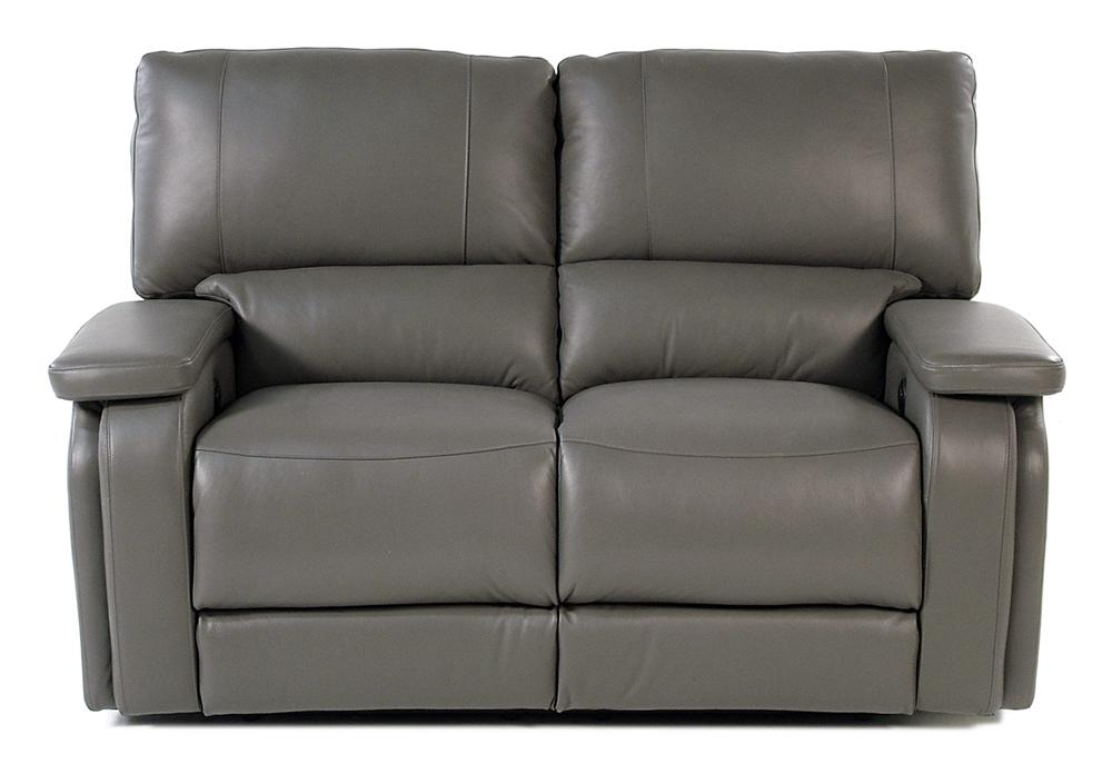 Parker Living Puma Casual Power Recline Love Seat - Item Number: MGRI-822P-HE