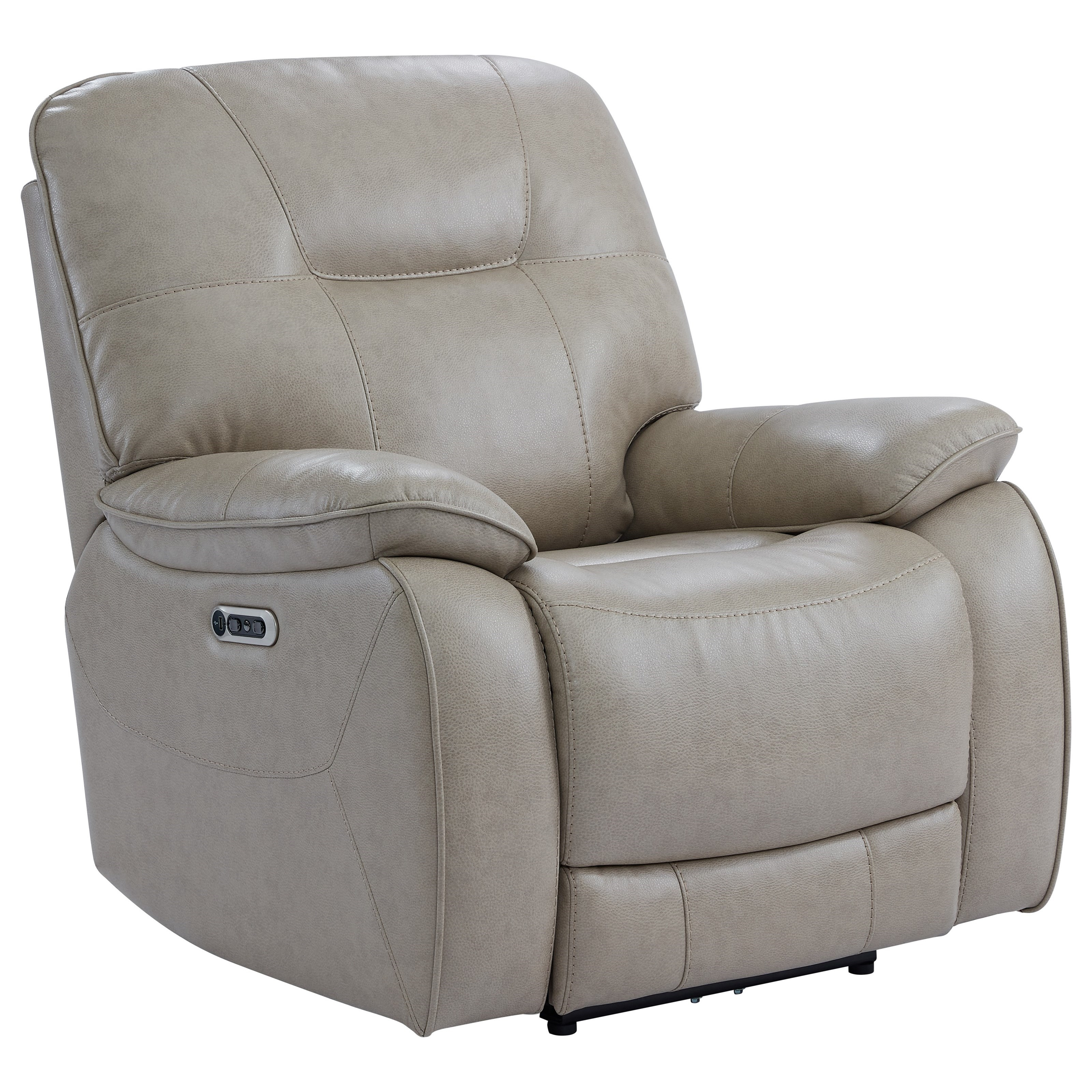 Axel Power Recliner by Parker Living at Zak's Home