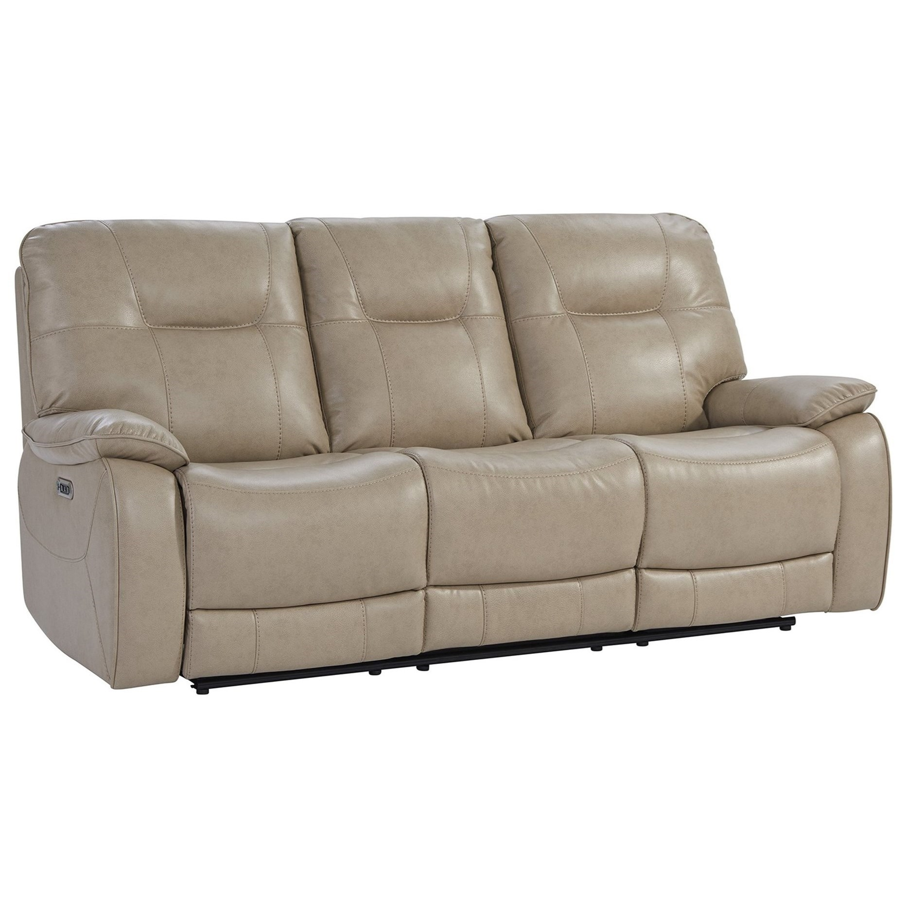 Axel Power Reclining Sofa by Parker Living at Zak's Home