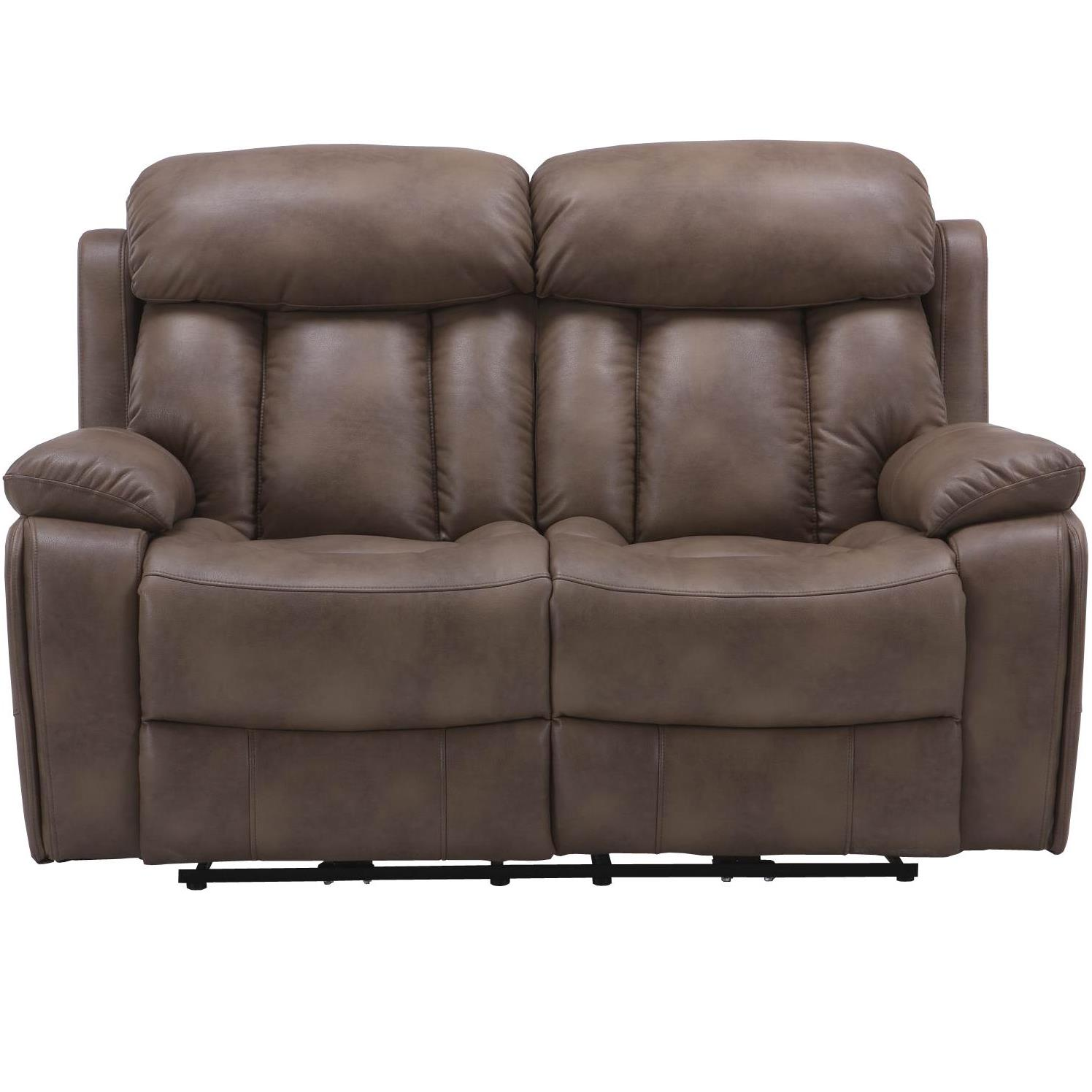 Parker Living Baron Casual Reclining Love Seat - Item Number: MBAR-822-BA