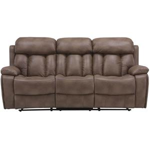 Parker Living Baron Casual Reclining Sofa