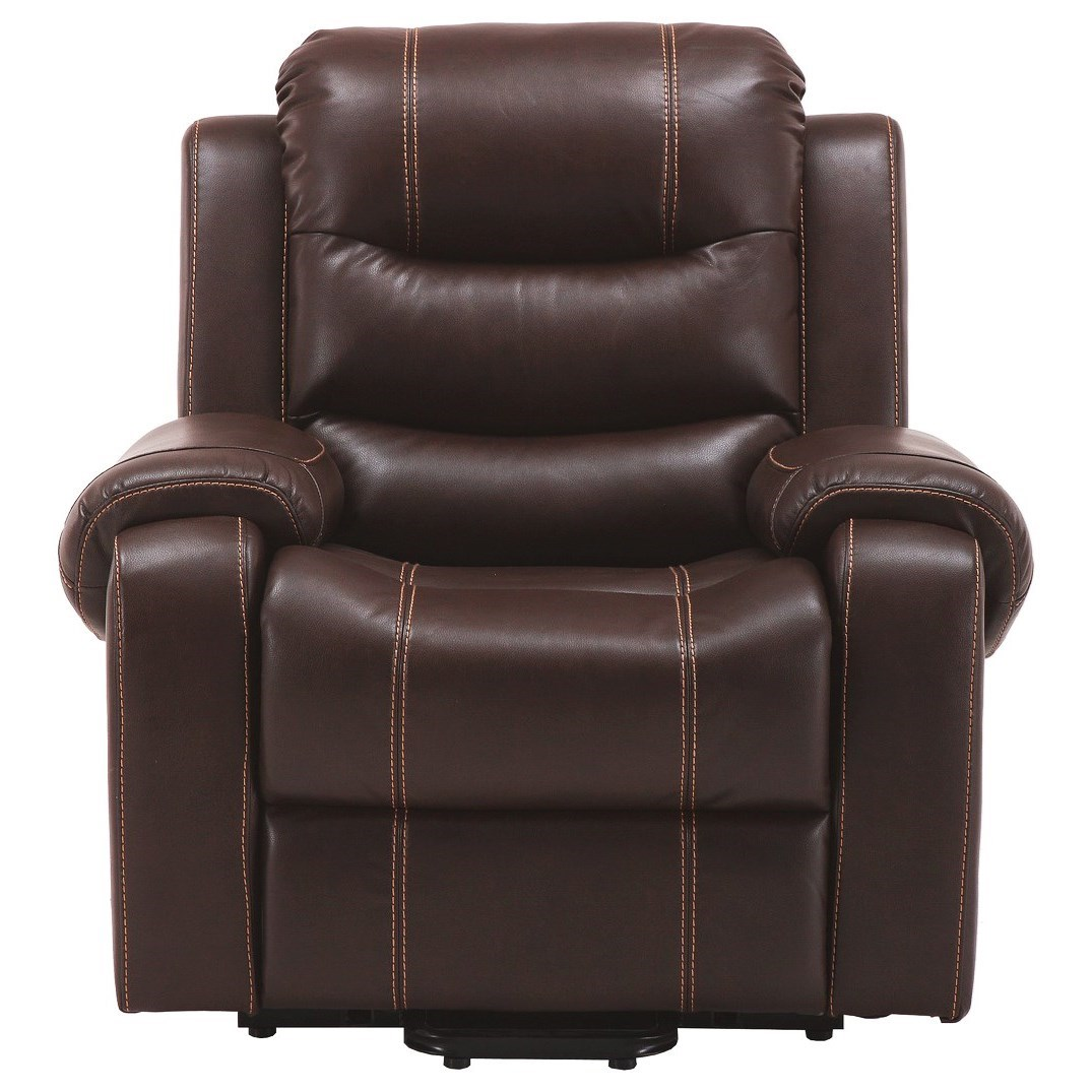 Parker Living Brahms Reclining Lift Chair - Item Number: MBRA-812L1-MAH