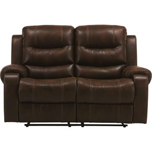 Parker Living Brahms Reclining Loveseat