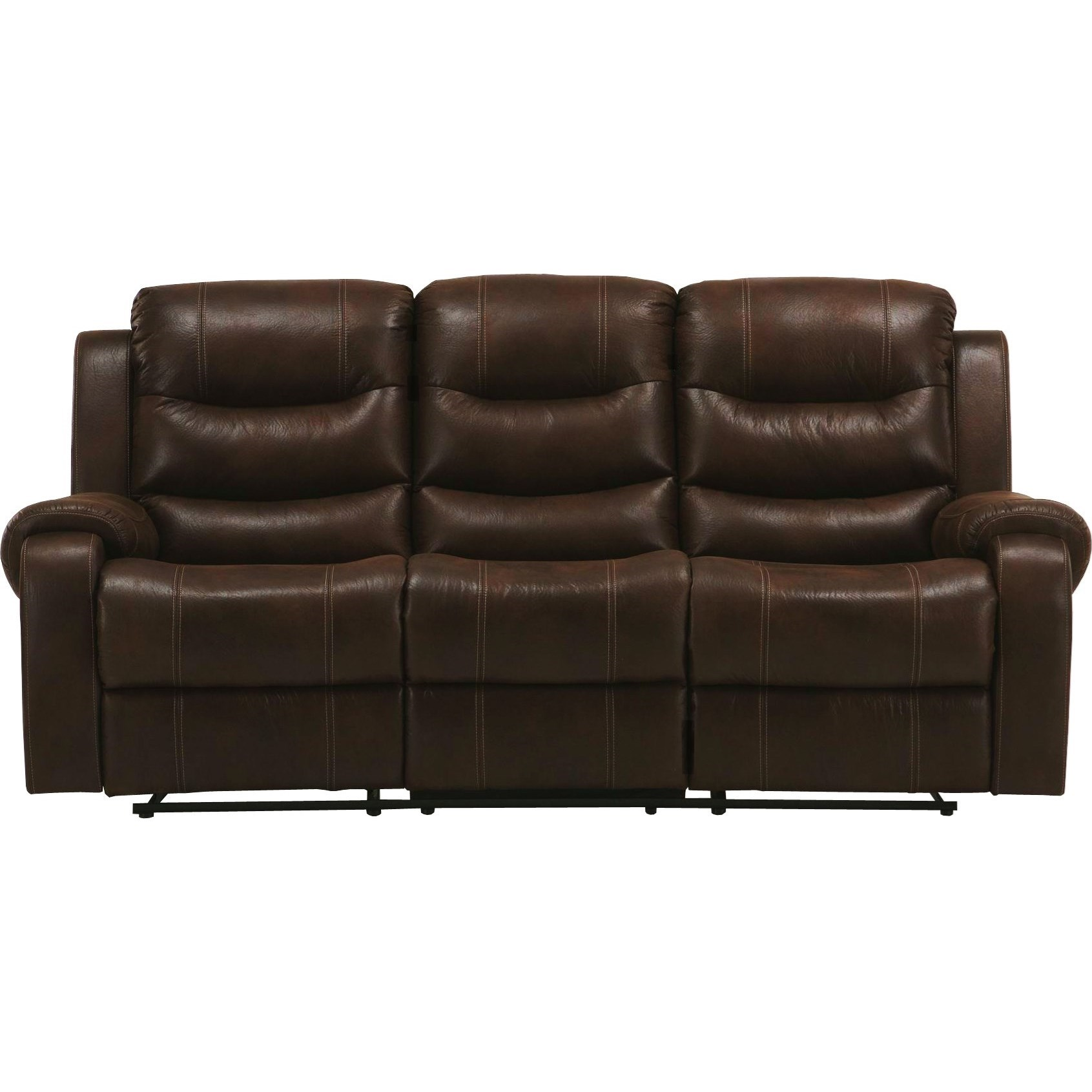 Parker Living Brahms Dual Reclining Sofa - Item Number: MBRA-832-CW