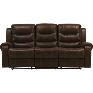 Parker Living Brahms Dual Reclining Sofa