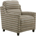Parker Living Britton Power Recliner - Item Number: MBRI-812P-ZIG