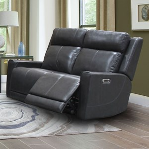 Parker Living Cabo Dual Power Reclining Loveseat