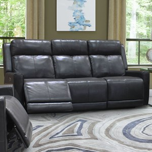 Parker Living Cabo Dual Power Reclining Sofa