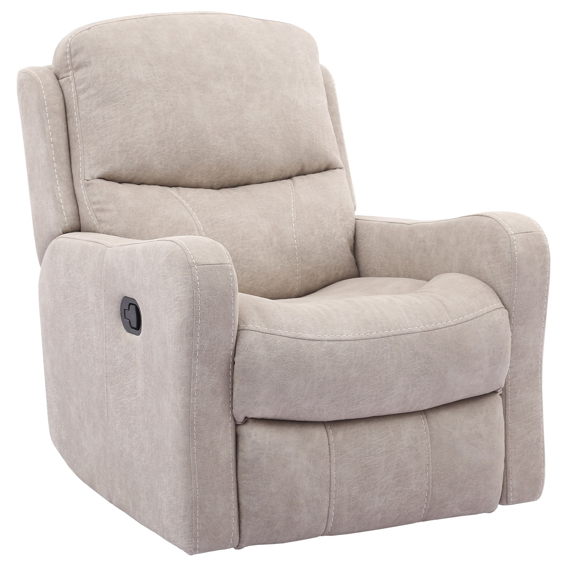 Caleste Glider Recliner by Parker Living at Zak's Home