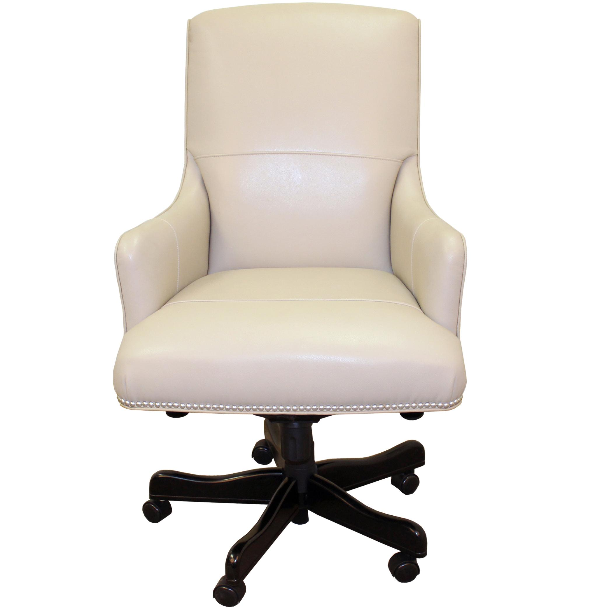 Parker Living Desk Chairs Executive Chair - Item Number: DC-106-BI