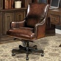 Parker Living Desk Chairs Executive Chair - Item Number: DC-106-BR
