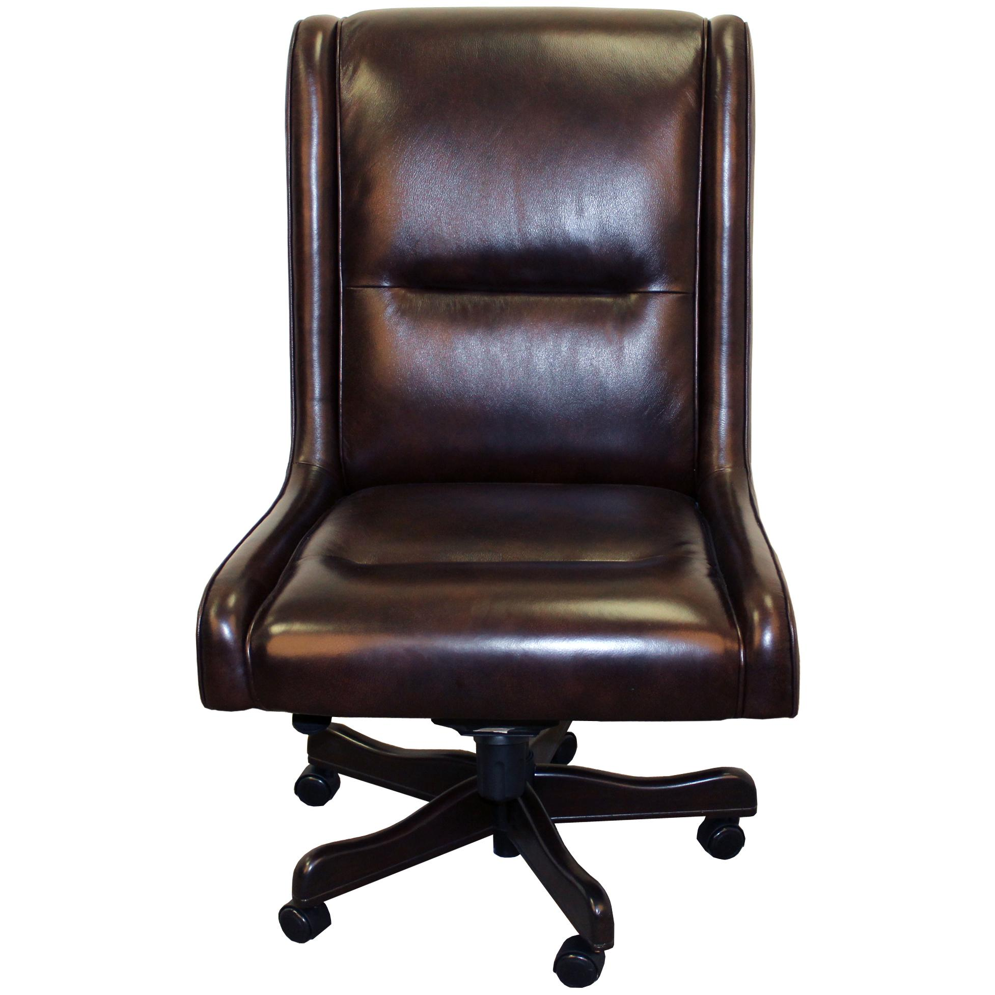 Parker Living Desk Chairs Executive Chair - Item Number: DC-108-CI
