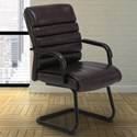 Parker Living Desk Chairs Guest Chair - Item Number: DC-200G-JA