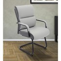 Parker Living Desk Chairs Guest Chair - Item Number: DC-203G-ROC