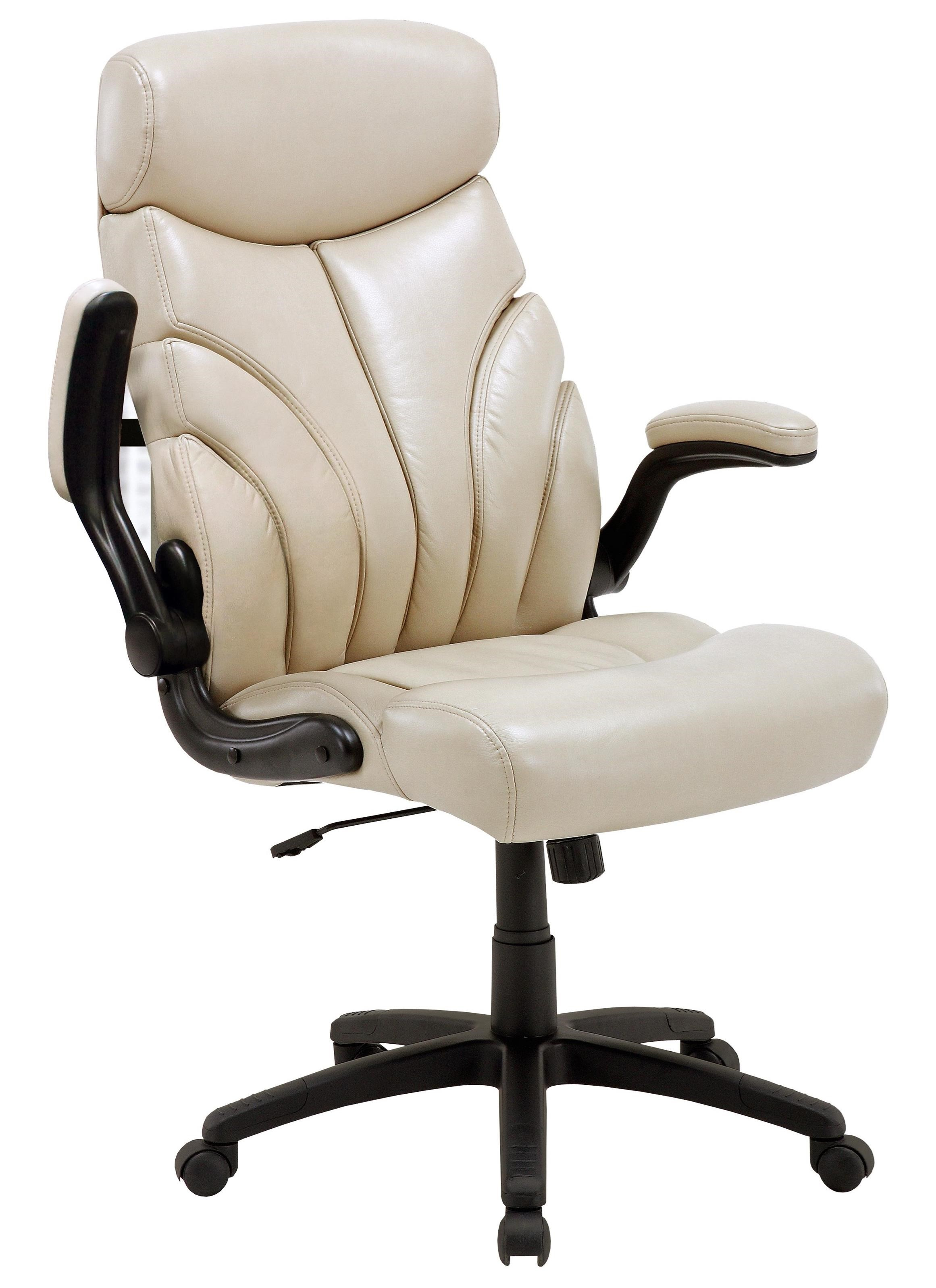 Parker Living Desk Chairs Desk Chair - Item Number: DC-205-CRE