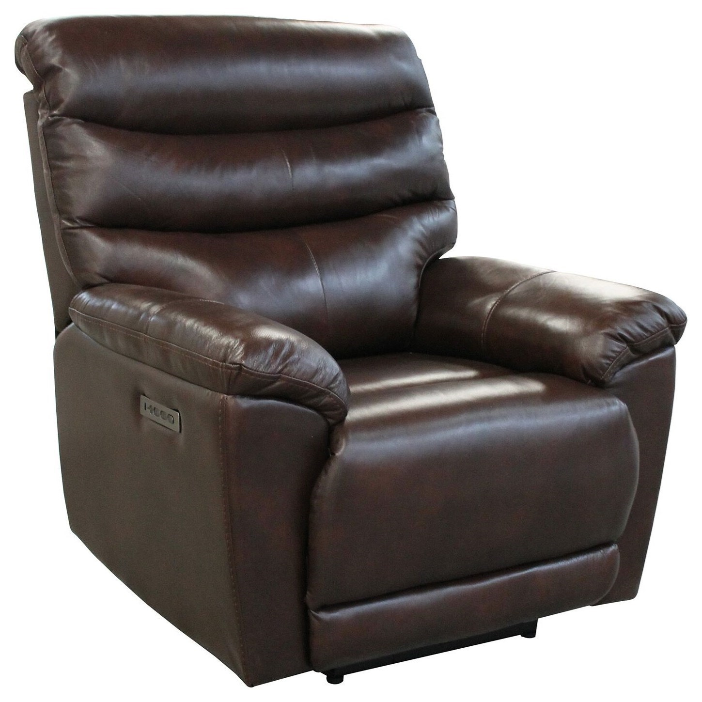 Parker Living Duke Recliners Power Recliner With