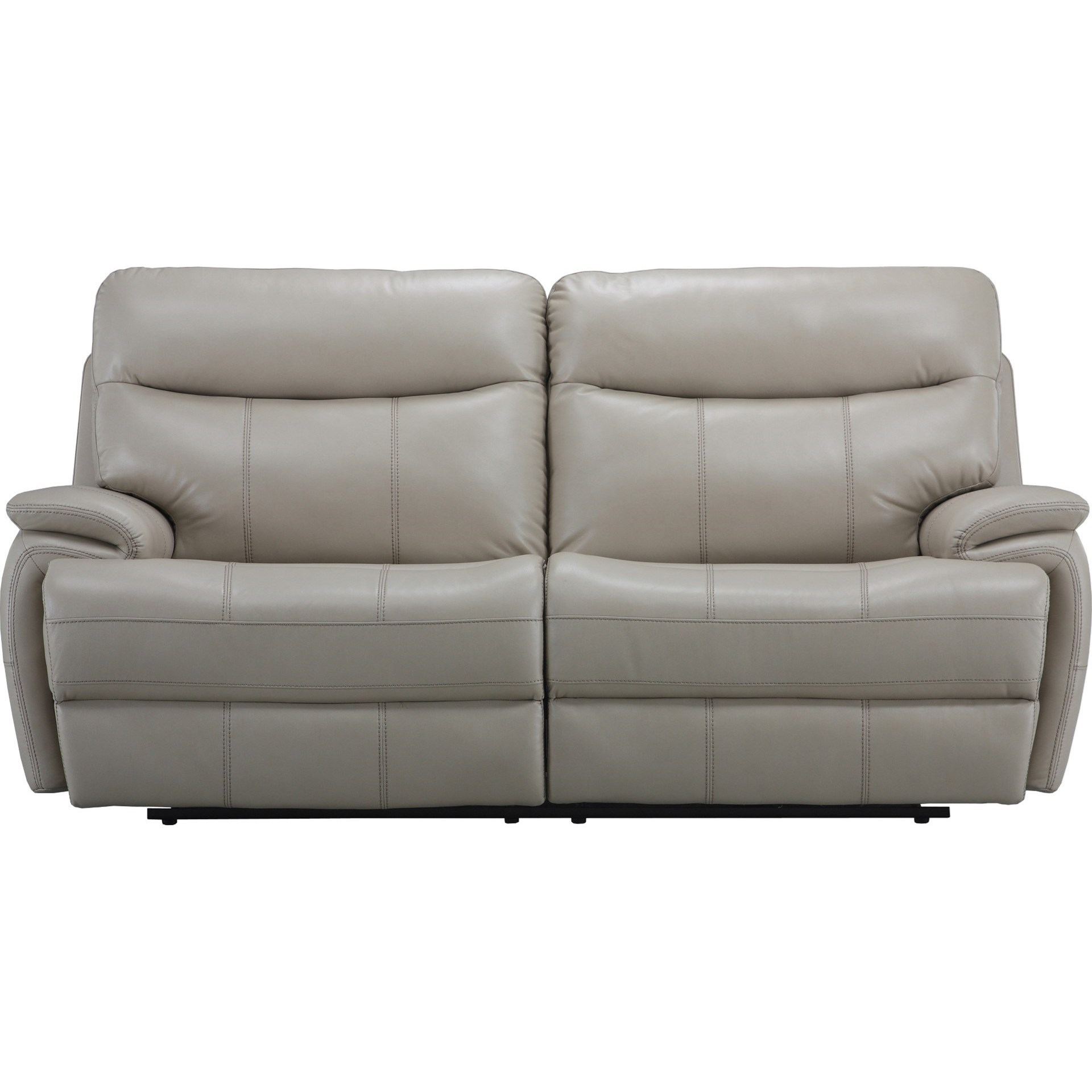 Parker Living Dylan Dual Reclining Two Cushion Sofa - Item Number: MDYL-832P-CRE