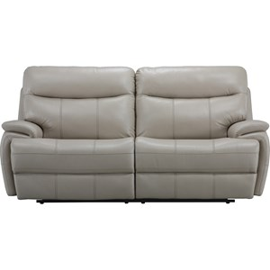 Parker Living Dylan Power Dual Reclining Sofa