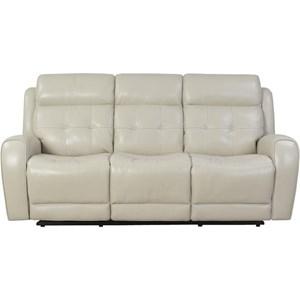 Parker Living Everest Power Dual Reclining Sofa