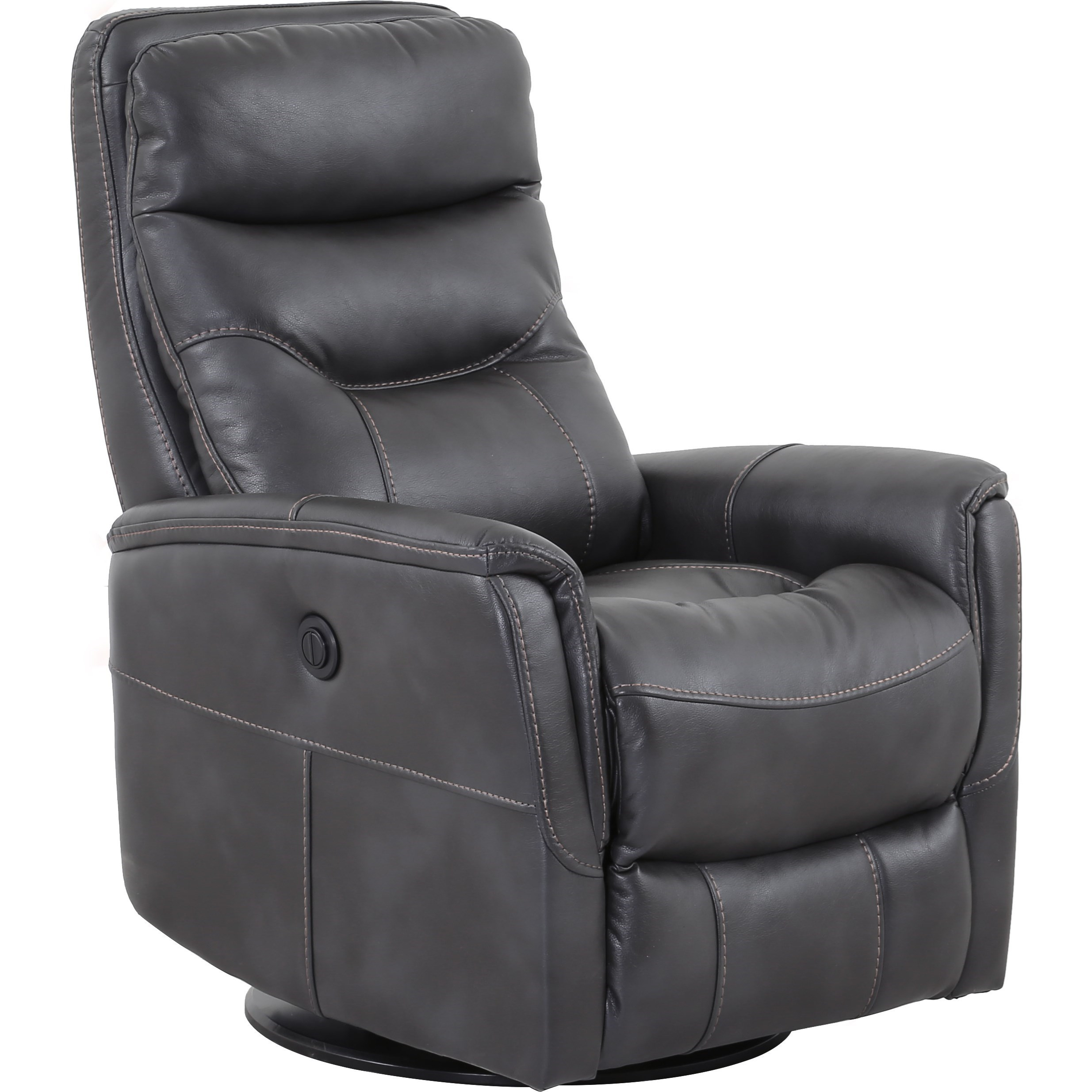 Swivel Glider Power Recliner