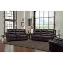 Parker Living Gershwin Reclining Living Room Group - Item Number: MGER Reclining Living Room Group 4