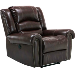 Parker Living Gershwin Power Recliner