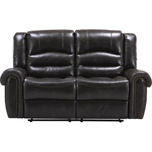 Parker Living Gershwin Power Reclining Dual Loveseat