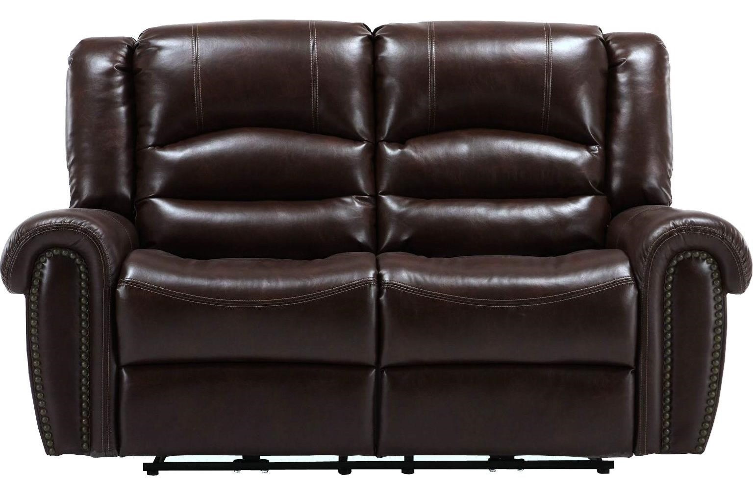 Parker Living Gershwin Power Reclining Dual Loveseat - Item Number: MGER-822P-JA