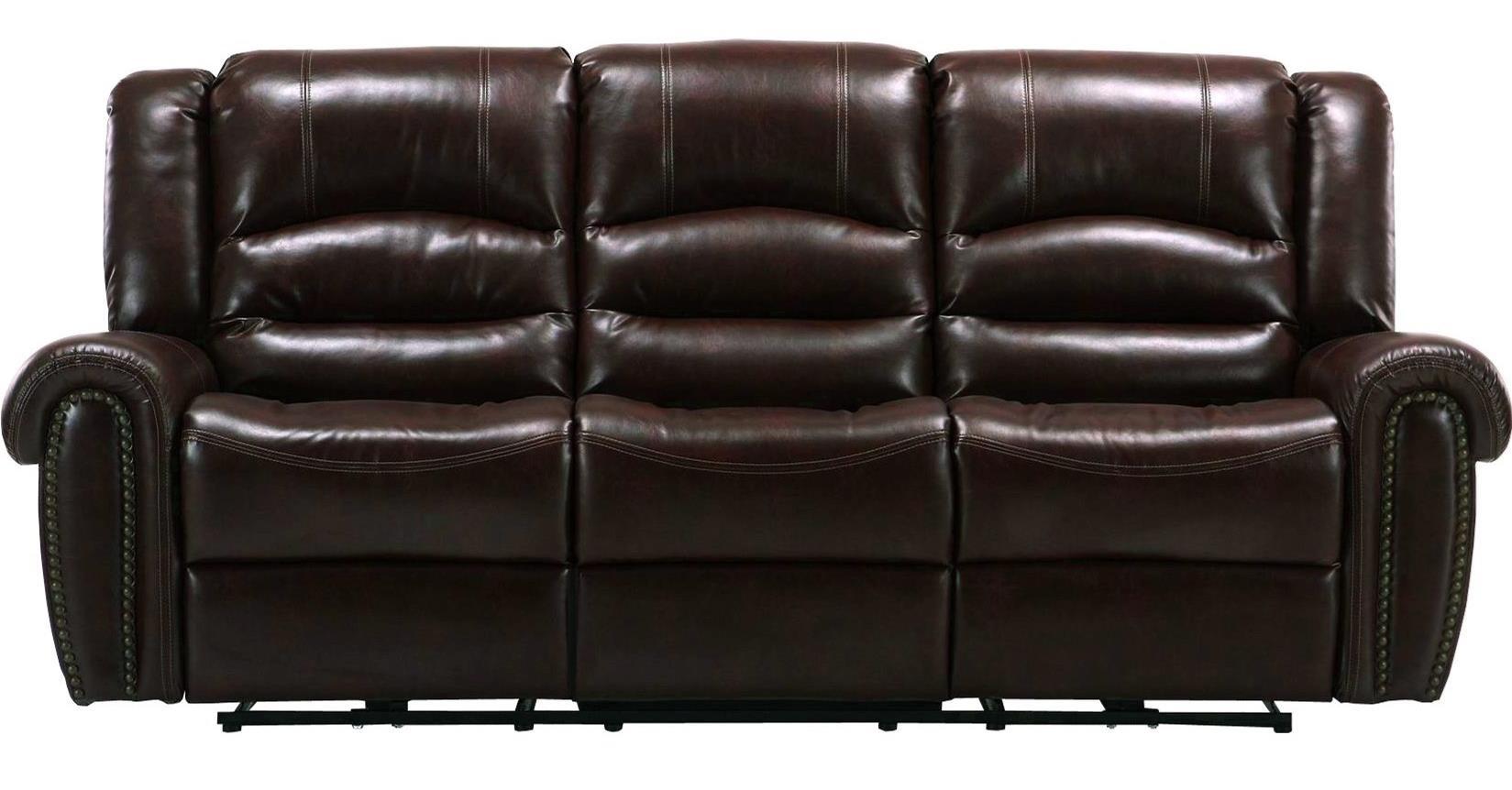 Parker Living Gershwin Power Reclining Dual Sofa - Item Number: MGER-832P-JA